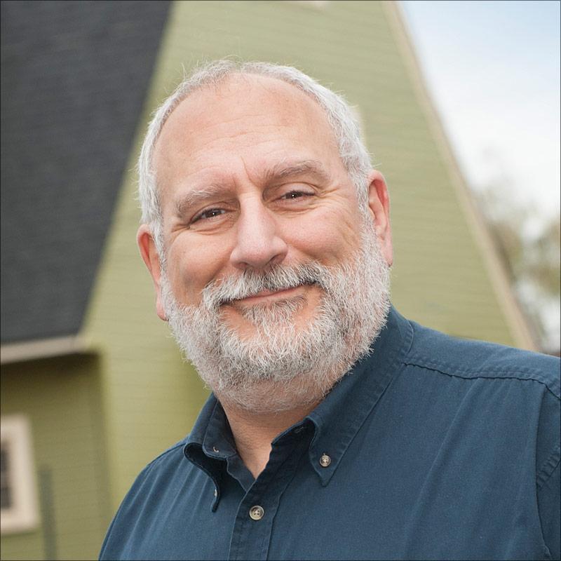 Associated Master Inspector - Jim Katen