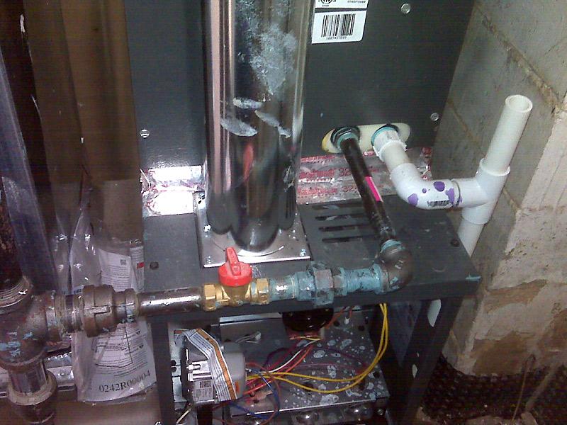 Associated Master Inspectors - utility setup problem